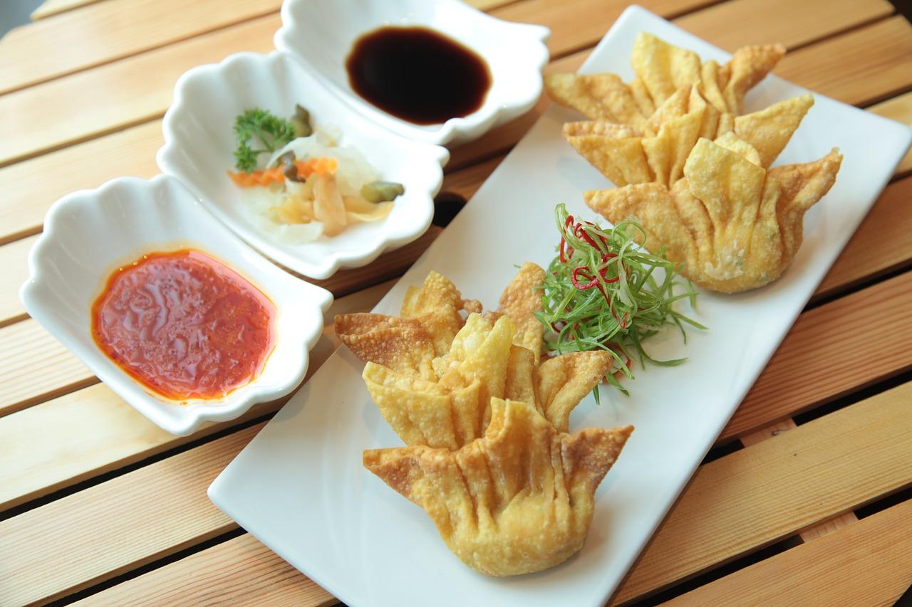 asian food, dimsum, cuisine